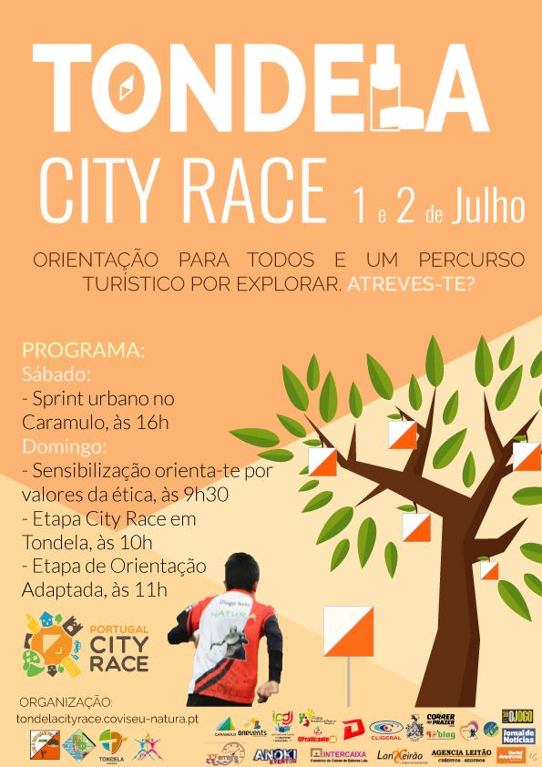 Tondela City Race 017